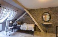 Montmartre apartmán č.4