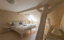 Pokoj č. 7b - pro max. 4 osoby