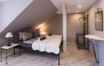 Pokoj č. 4b - pro max. 2 osoby