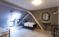 Pokoj č. 4d - pro max. 3 osoby
