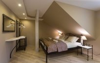 Pokoj č. 5b - pro max. 2 osoby