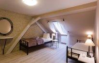 Pokoj č. 5c - pro max. 3 osoby
