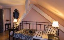 Pokoj č. 6c - pro max. 6 osoby