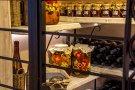 Restaurace na Palubě - sklípek