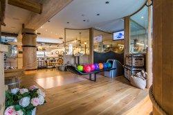 Restaurace Na palubě - bowling