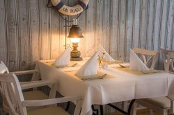 Restaurace Na palubě
