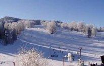 Ski areál Miroslav - Lipová Lázně