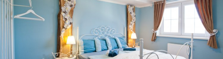 Santorini apartmán č.3