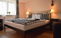 Pokoj č. 6a - pro max. 2 osoby