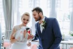 16.03.2019 svatba Lucky a Stani Konečných, našich výhradních dodavatelů vín - vinařství Konečný z Čejkovic